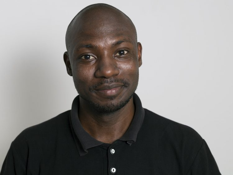 Jacob Opara - MGI Consultants Kenya